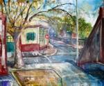 Obras de arte: America : Argentina : Cordoba : Cordoba_ciudad : PASEO DE LAS ARTES