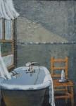 Obras de arte: Europa : España : Principado_de_Asturias : Oviedo : el baño