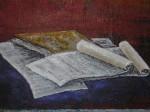Obras de arte: Europa : España : Principado_de_Asturias : Oviedo : solopapeles
