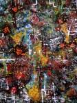Obras de arte: Europa : España : Catalunya_Barcelona : Barcelona_ciudad : Papillon dans la forêt