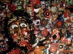Obras de arte: Europa : España : Catalunya_Barcelona : Barcelona_ciudad : Fumeur