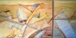 Obras de arte: Europa : España : Castilla_y_León_Salamanca : Salamanca : LA BODA DE LOS INFANTES