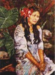 Obras de arte: America : Bolivia : Santa_Cruz-Bolivia : santa_cruz_de_la_sierra : amazonia