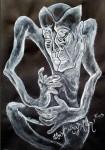 Obras de arte: America : Bolivia : Santa_Cruz-Bolivia : santa_cruz_de_la_sierra : depresion