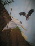Obras de arte: America : Colombia : Boyaca : duitama : Mortal el viento hallado.