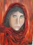 Obras de arte: Europa : España : Castilla_y_León_Palencia : palencia : Afgana