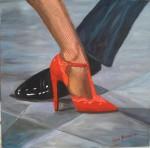 Obras de arte: Europa : España : Castilla_y_León_Palencia : palencia : Tango