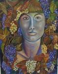 Obras de arte: Europa : España : Castilla_y_León_Palencia : palencia : La vendimia