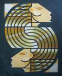 Obras de arte: Europa : Portugal : Setubal : Baixa_da_Banheira : Titarianos I