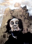 Obras de arte: Europa : España : Canarias_Las_Palmas : Las_Palmas_de_Gran_Canaria : EL SEÑOR DE LAS MOSCAS