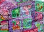 Obras de arte: America : México : Mexico_Distrito-Federal : Tlalpan : Hampton