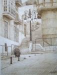 Obras de arte: Europa : España : Murcia : cartagena : Calle Faquineto