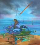Obras de arte: America : Chile : Valparaiso : viña_del_mar : psicoanalisis