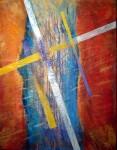 Obras de arte: America : Argentina : Buenos_Aires : Capital_Federal : Rio Cruzado