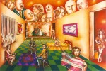 Obras de arte: America : Colombia : Distrito_Capital_de-Bogota : Bogota : expresiones
