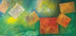 Obras de arte: America : Colombia : Distrito_Capital_de-Bogota : Bogota : mariposas composición