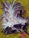Obras de arte: America : Bolivia : Santa_Cruz-Bolivia : santa_cruz_de_la_sierra : LA RIÑA