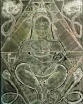 Obras de arte: America : Bolivia : Santa_Cruz-Bolivia : santa_cruz_de_la_sierra : PACHAMAMA 1
