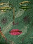Obras de arte: Europa : España : Catalunya_Barcelona : Barcelona_ciudad : Green velvet