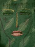 Obras de arte: Europa : España : Catalunya_Barcelona : Barcelona_ciudad : ojos verdes