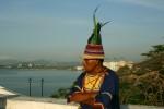 Obras de arte: America : Panam� : Panama-region : BellaVista : SWAPPING 1