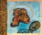 Obras de arte: America : México : Chiapas : Tuxtla : Conducto
