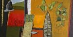 Obras de arte: Europa : España : Catalunya_Barcelona : Barcelona : espacios