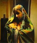 Obras de arte: America : Argentina : Buenos_Aires : Ciudad_de_Buenos_Aires : Deseos de Maternidad