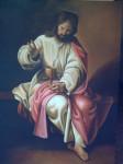 Obras de arte: America : Colombia : Antioquia : Medellín : JESUS