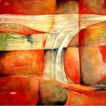 Obras de arte: America : México : Chihuahua : ciudad_juarez : Tornado
