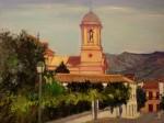 Obras de arte: Europa : España : Andalucía_Granada : Granada_ciudad : Pinos del Valle