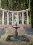 Obras de arte: Europa : España : Andalucía_Granada : Granada_ciudad : Jardines Fundación Rodriguez-Acosta