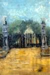 Obras de arte: Europa : España : Andalucía_Cádiz : Cádiz_capital : parque genoves