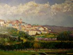 Obras de arte: Europa : España : Andalucía_Granada : Granada_ciudad : Valle Lecrin