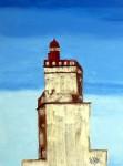 Obras de arte: Europa : España : Andalucía_Cádiz : Cádiz_capital : torre vigia