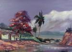 Obras de arte: America : Venezuela : Aragua : Maracay : EL ESPEJO DEL NAZARENO