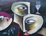Obras de arte: America : Cuba : Ciudad_de_La_Habana : miramar_playa : ST. 5