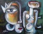 Obras de arte: America : Cuba : Ciudad_de_La_Habana : miramar_playa : ST. 3