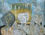Obras de arte: America : Perú : Lima : miraflores : libertad