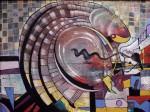 Obras de arte: Europa : España : Principado_de_Asturias : Gijón : EL CUELEBRE