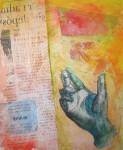 Obras de arte: America : Colombia : Antioquia : Medellín : Manoazul