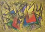 Obras de arte: America : Argentina : Cordoba : Cordoba_ciudad : la explosión del Átomo