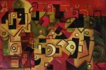 Obras de arte: America : Uruguay : Canelones : Parque_de_Carrasco : JEROGLIFICO VI