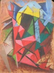 Obras de arte: America : Argentina : Cordoba : Cordoba_ciudad : El jardín delirios-Ciro campos-