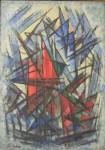 Obras de arte: America : Argentina : Cordoba : Cordoba_ciudad : edificios Astrales-Ciro Campos-
