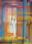 Obras de arte: America : Argentina : Buenos_Aires : Ascension : Soledad