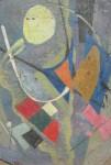 Obras de arte: America : Argentina : Cordoba : Cordoba_ciudad : Composicíon Abstracta-Ciro Campos-8