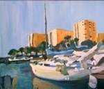 Obras de arte: Europa : España : Andalucía_Málaga : Málaga : puerto de estepona