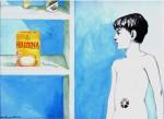 Obras de arte: America : México : Morelos : cuernavaca : Ayer y hoy