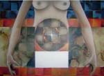 Obras de arte: America : México : Morelos : cuernavaca : luz